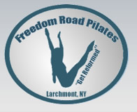 Freedom Road Pilates, Larchmont NY